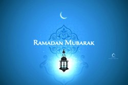 Ramadan Starts tomorrow !