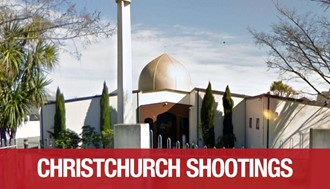 Statement on Christchurch Shooting