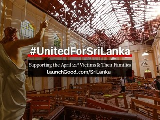 Statement - Sri Lanka Attacks